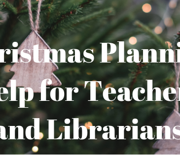 Activities  Library Lady Christmas Planning Help For Teachers And Librarians
